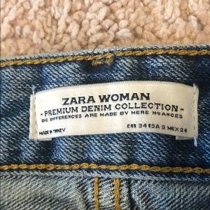 Zara Jeans - Zara boyfriend jeans